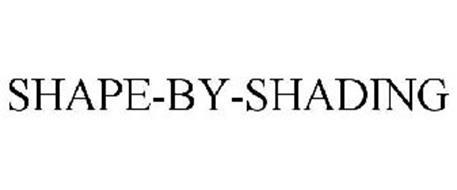 SHAPE-BY-SHADING