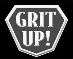 GRIT UP!