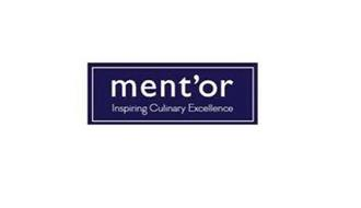 MENT'OR INSPIRING CULINARY EXCELLENCE