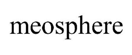 MEOSPHERE