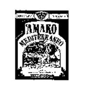 SPECIALITA ORIGINALE AMARO MEDITERRANEO INFUSO ALLE ERBE BELTION