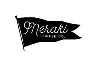 MERAKI COFFEE CO.