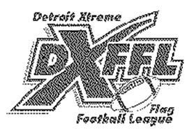 DETROIT XTREME FLAG FOOTBALL LEAGUE DXFFL