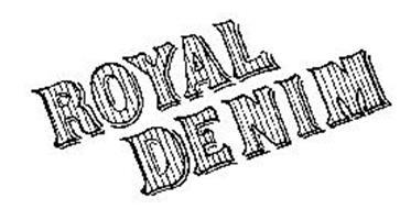 ROYAL DENIM