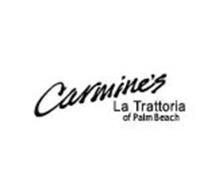 CARMINE'S LA TRATTORIA OF PALM BEACH