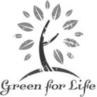 GREEN FOR LIFE