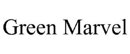 GREEN MARVEL