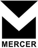 M MERCER