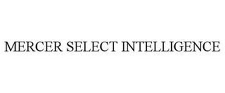 MERCER SELECT INTELLIGENCE
