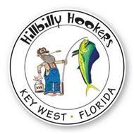 HILLBILLY HOOKERS KEY WEST · FLORIDA HH XXX