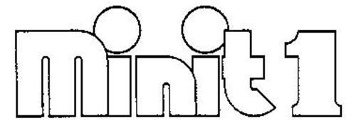 MINIT 1