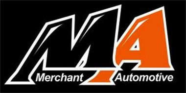 MA MERCHANT AUTOMOTIVE