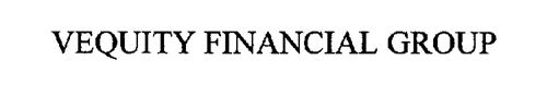 VEQUITY FINANCIAL GROUP