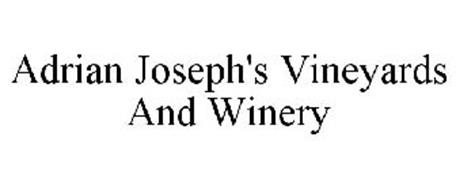 ADRIAN JOSEPH'S VINEYARDS AND WINERY