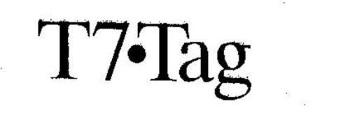 T7 TAG