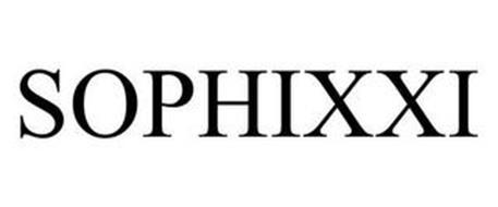 SOPHIXXI
