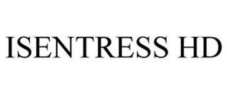 ISENTRESS HD
