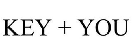 KEY + YOU