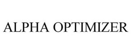 ALPHA OPTIMIZER