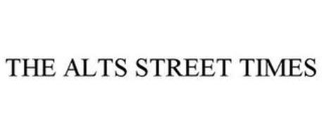 THE ALTS STREET TIMES