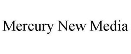 MERCURY NEW MEDIA