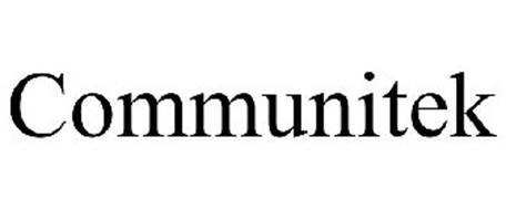 COMMUNITEK