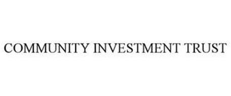 COMMUNITY INVESTMENT TRUST