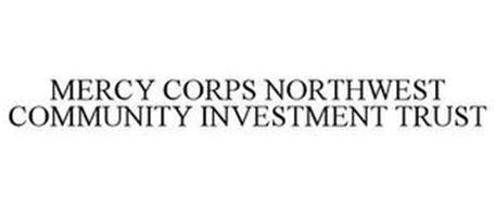 MERCY CORPS NORTHWEST COMMUNITY INVESTMENT TRUST
