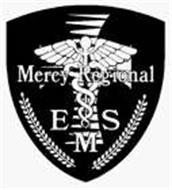 MERCY REGIONAL EMS