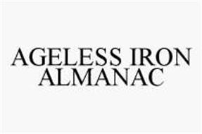 AGELESS IRON ALMANAC