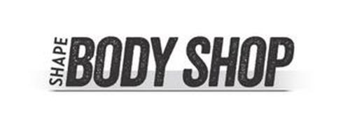 SHAPE BODY SHOP