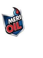 MERI OIL