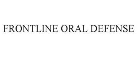 FRONTLINE ORAL DEFENSE
