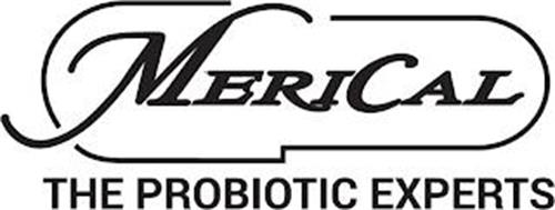 MERICAL THE PROBIOTIC EXPERTS