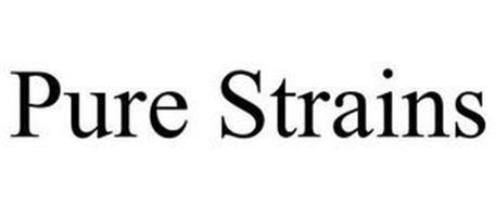 PURE STRAINS