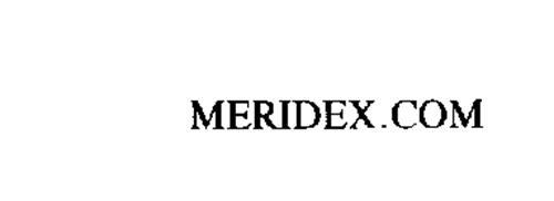 MERIDEX.COM
