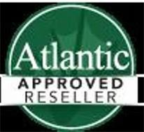 ATLANTIC APPROVED RESELLER
