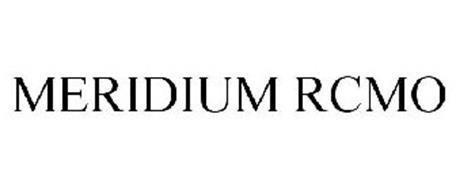 MERIDIUM RCMO