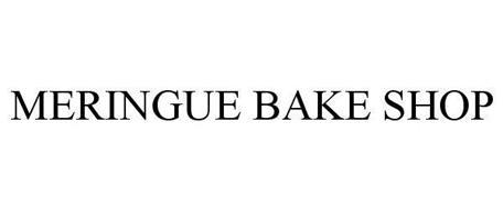 MERINGUE BAKE SHOP