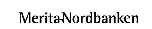 MERITA-NORDBANKEN