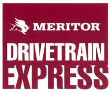 MERITOR DRIVETRAIN EXPRESS