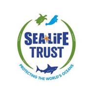 SEA LIFE TRUST PROTECTING THE WORLD'S OCEANS
