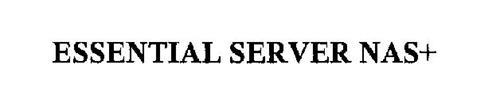 ESSENTIAL SERVER NAS+