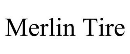 MERLIN TIRE