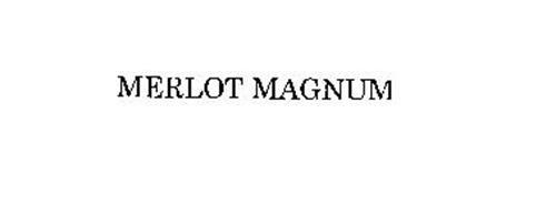 MERLOT MAGNUM