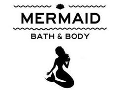MERMAID BATH & BODY