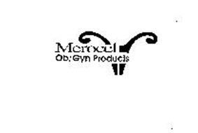 MEROCEL OB/GYN PRODUCTS