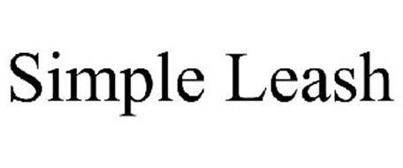 SIMPLE LEASH