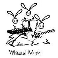 WHITETAIL MUSIC