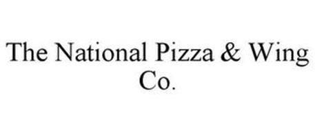 THE NATIONAL PIZZA & WING CO.